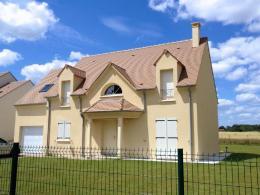 Achat Maison+Terrain 6 pièces Prunay en Yvelines