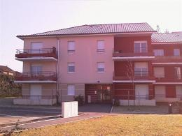 Appartement Aoste &bull; <span class='offer-area-number'>45</span> m² environ &bull; <span class='offer-rooms-number'>2</span> pièces