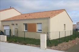 Location Maison 4 pièces Ste Pazanne