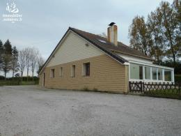 Achat Maison 5 pièces Coulomby