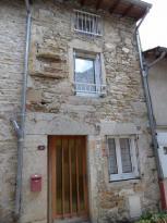 Location Maison 4 pièces St Jean le Vieux