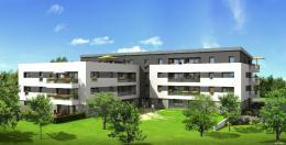Location Appartement 3 pièces Le Rheu