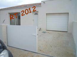 Achat Maison 4 pièces Serignan