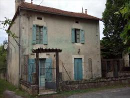 Achat Maison 3 pièces Paussac et St Vivien