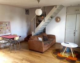 Achat Appartement 4 pièces Soisy sur Seine