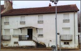 Achat Maison 10 pièces St Leger sur Dheune