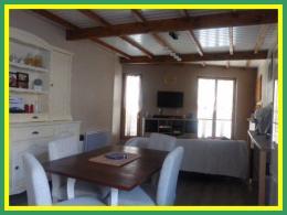 Location Appartement 3 pièces Langeais