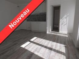 Achat Appartement 2 pièces Montbrison