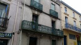 Location Appartement 3 pièces Servian