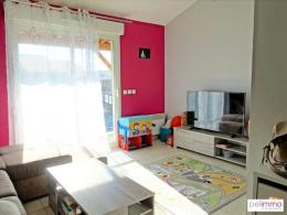 Achat Appartement 2 pièces Lamanon