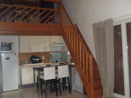 Location Appartement 3 pièces Fuveau