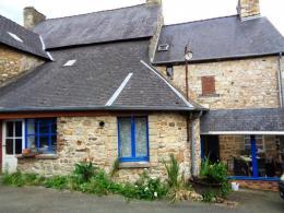 Location Maison 4 pièces St Georges de Chesne