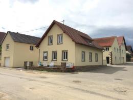 Location Appartement 3 pièces Wolschheim
