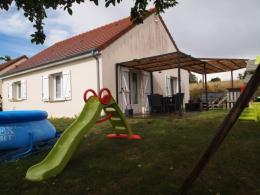 Achat Maison 4 pièces Ouzouer sur Loire