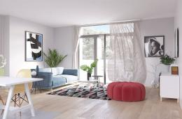 Achat Appartement 4 pièces Montmorency