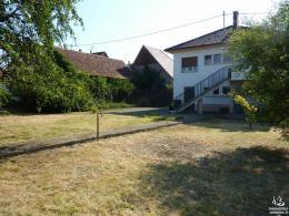 Achat Maison 5 pièces Marlenheim