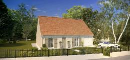 Achat Maison St Jean des Mauvrets