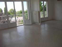 Location Appartement 4 pièces Pontorson
