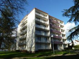 Achat Appartement 3 pièces Vierzon