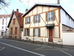 Location Maison 4 pièces Poissy