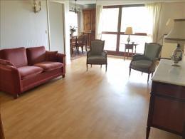 Achat Appartement 4 pièces Thourotte