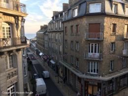 Location Appartement 3 pièces Dinard