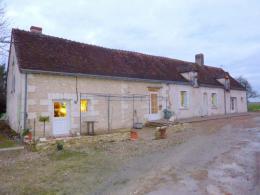 Achat Maison 6 pièces Charnizay