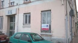 Location Bureau St Fons