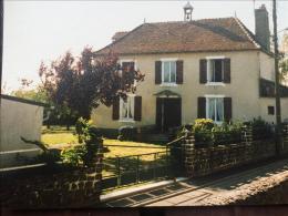 Achat Maison 10 pièces Neuville sur Sarthe