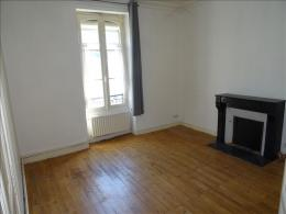 Achat Appartement 2 pièces Angers