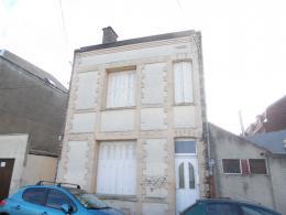Achat Maison 5 pièces St Quentin