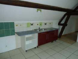 Location Appartement 2 pièces Foug