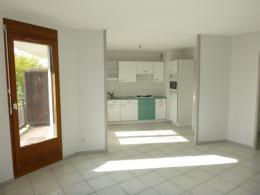 Location Appartement Vetraz Monthoux