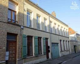 Location studio St Omer