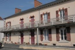 Location Appartement 3 pièces Villedieu sur Indre