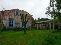 Achat Maison 4 pièces Talmont sur Gironde