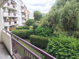 Location Appartement 4 pièces Villiers sur Marne