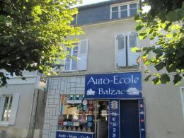 Achat Immeuble Issoudun