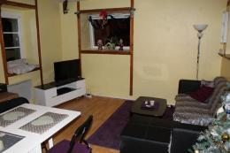 Achat Appartement 2 pièces Vaumoise