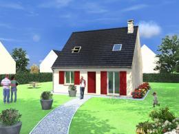 Achat Maison 3 pièces Heudreville sur Eure