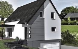 Achat Maison 5 pièces Wittisheim