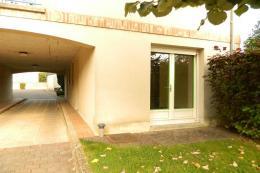 Achat studio Villers Cotterets