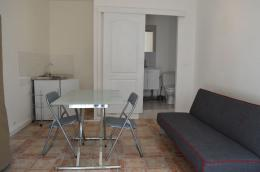 Appartement St Pierre des Corps &bull; <span class='offer-area-number'>18</span> m² environ &bull; <span class='offer-rooms-number'>1</span> pièce