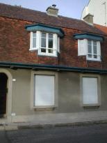 Location Maison 4 pièces Le Touquet Paris Plage