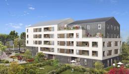 Achat Appartement 2 pièces Seine Port