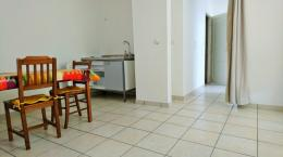 Location Appartement 2 pièces Dieuze