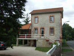 Achat Maison 4 pièces Artannes sur Indre