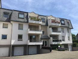 Location Appartement 4 pièces Lipsheim