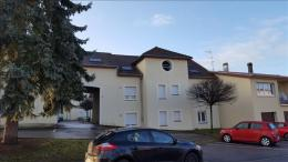 Location Appartement 2 pièces Guenange
