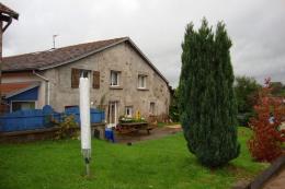 Achat Maison 9 pièces St Michel sur Meurthe